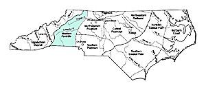 Region - Western Foothills